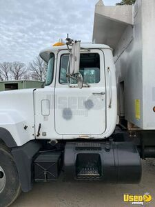 2001 Rd688s Mack Dump Truck 3 Pennsylvania for Sale