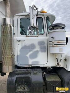 2001 Rd688s Mack Dump Truck 4 Pennsylvania for Sale