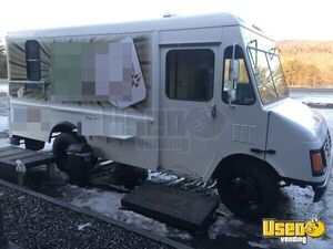 Beverage / Food Truck for Sale in Maine!!!