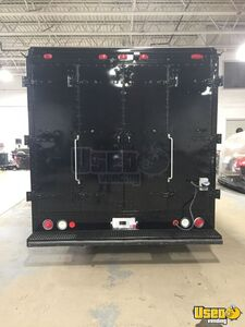 2001 Utilimaster Kitchen Food Truck All-purpose Food Truck Refrigerator Ohio Gas Engine for Sale