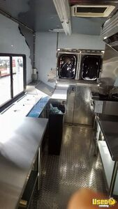 2001 Workhorse P42 Step Van Kitchen Food Truck All-purpose Food Truck Propane Tank Virginia Diesel Engine for Sale