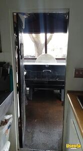 2002 Barbecue Food Trailer Hand-washing Sink Maryland for Sale