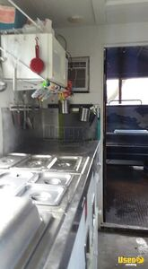 2002 Barbecue Food Trailer Hot Water Heater Maryland for Sale