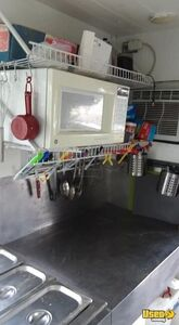 2002 Barbecue Food Trailer Triple Sink Maryland for Sale