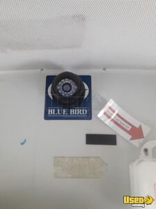 2002 Bluebird All-purpose Food Truck Gray Water Tank New Mexico Gas Engine for Sale