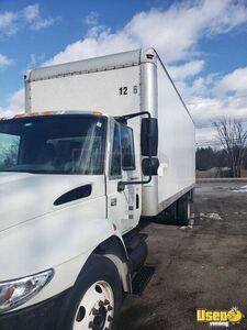 2002 Box Truck 2 Massachusetts for Sale