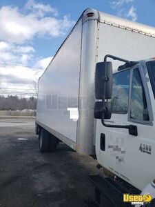 2002 Box Truck 3 Massachusetts for Sale