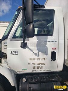2002 Box Truck 4 Massachusetts for Sale