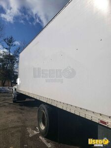 2002 Box Truck 5 Massachusetts for Sale