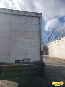 2002 Box Truck 6 Massachusetts for Sale