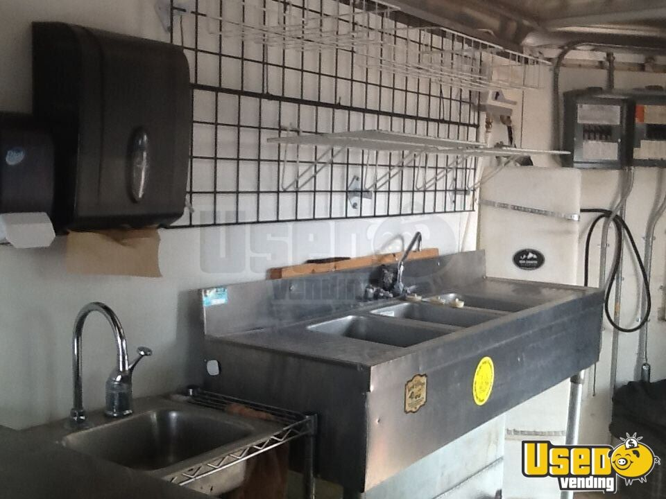 2002 Featherlite All-purpose Food Trailer 25 Arizona for Sale - 25