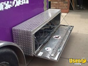 2002 Featherlite All-purpose Food Trailer Interior Lighting Arizona for Sale