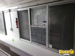 2002 Food Concession Trailer Concession Trailer Warming Cabinet Missouri for Sale