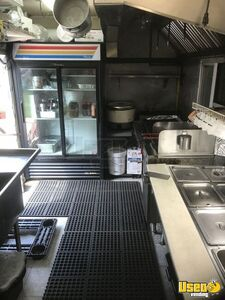 2002 Food Concession Trailer Kitchen Food Trailer Chargrill Texas for Sale