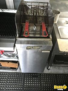 2002 Food Concession Trailer Kitchen Food Trailer Soda Fountain System Texas for Sale