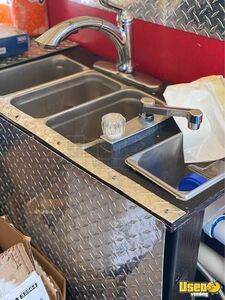 2002 Food Truck All-purpose Food Truck Fryer Tennessee for Sale