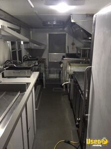 2002 Gmc/workhorse All-purpose Food Truck Diamond Plated Aluminum Flooring South Carolina Gas Engine for Sale