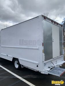 2002 Ice Cream Truck Removable Trailer Hitch North Carolina Gas Engine for Sale