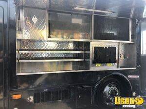 2002 Spartan Catering Food Truck Floor Drains New York for Sale