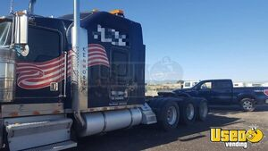 2002 W900l Kenworth Semi Truck 3 Colorado for Sale