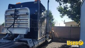 2002 W900l Kenworth Semi Truck 4 Colorado for Sale