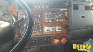 2002 W900l Kenworth Semi Truck 9 Colorado for Sale