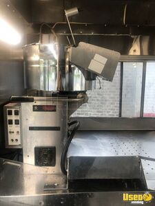 2002 Workhorse Step Van Multi-purpose Food Truck All-purpose Food Truck Additional 1 Connecticut for Sale