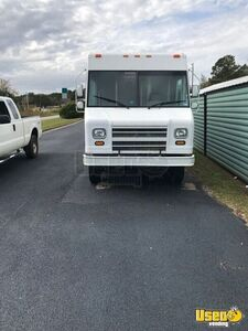 2002 Workhorse Stepvan 4 Georgia Gas Engine for Sale