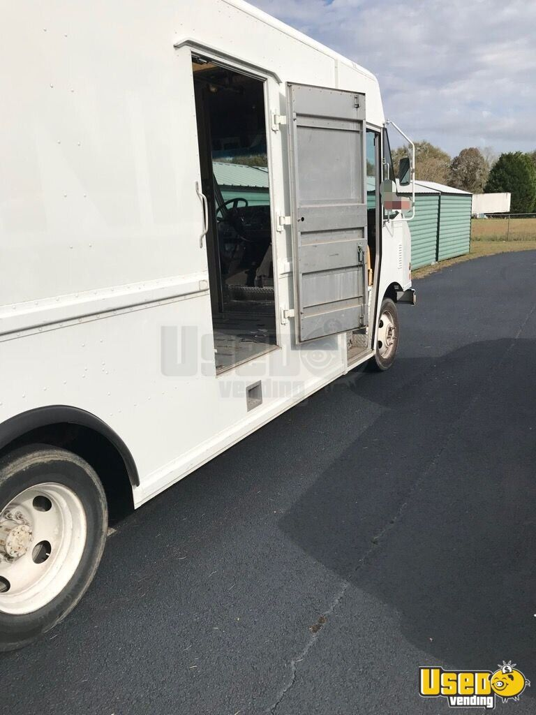 2002 Workhorse Stepvan 6 Georgia Gas Engine for Sale - 6