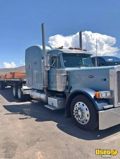 2003 379 Ext Peterbilt Semi Truck Arizona for Sale