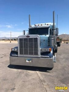 2003 379 Ext Peterbilt Semi Truck Double Bunk Arizona for Sale