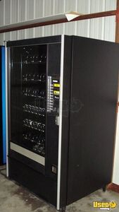 2003 Automatic Products Snack Machine Louisiana for Sale