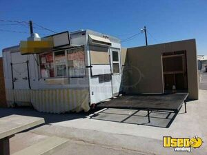 Used Concession Trailer in Arizona for Sale!!!