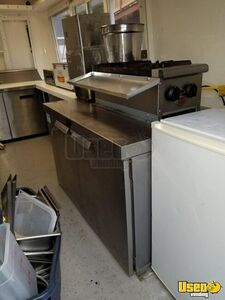 2003 Fibrecore Concession Trailer Concession Window Washington for Sale