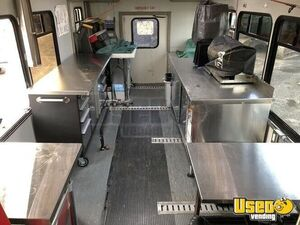 2003 Ford E450 Coffee Truck 17 Utah Diesel Engine for Sale
