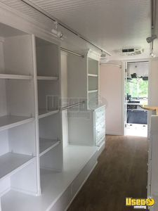 2003 Freightliner Step Van Other Mobile Business Interior Lighting Louisiana Diesel Engine for Sale
