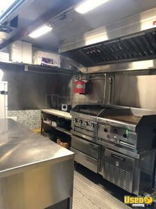 2003 Gmc All-purpose Food Truck Awning Texas for Sale
