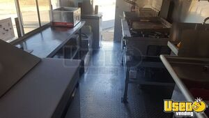 2003 Gmc P-42 Food Truck Generator North Carolina Gas Engine for Sale