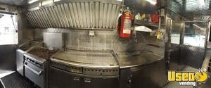 2003 Gmc Workhorse All-purpose Food Truck Concession Window New York Gas Engine for Sale