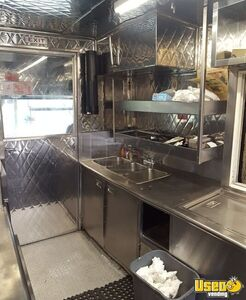 2003 Gmc Workhorse All-purpose Food Truck Insulated Walls New York Gas Engine for Sale