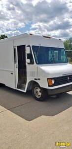 2003 Gmc Workhorse P42 Stepvan Michigan Gas Engine for Sale