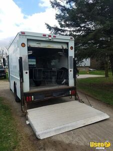2003 Gmc Workhorse Stepvan Transmission - Automatic Michigan Diesel Engine for Sale