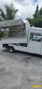 2003 Golf Cart Food Truck All-purpose Food Truck Fire Extinguisher Florida for Sale