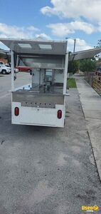 2003 Golf Cart Food Truck All-purpose Food Truck Hot Dog Warmer Florida for Sale