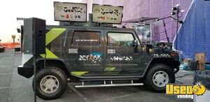 Hummer Gaming / Entertainment Marketing Truck for Sale in Nevada!!!