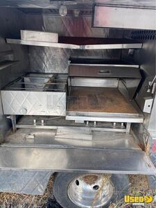 2003 Sierra Lunch Serving Canteen Style Food Truck Lunch Serving Food Truck Fryer New York Gas Engine for Sale