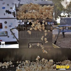 2003 Turnkey Kettle Corn Business Concession Trailer 7 Florida for Sale