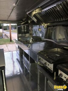 2003 Workhorse Mt45 All-purpose Food Truck Propane Tank Missouri Diesel Engine for Sale