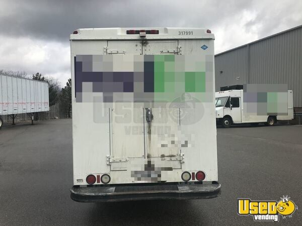 2003 Workhorse P42 P1000 Stepvan Gas Engine Ohio Gas Engine for Sale - 5