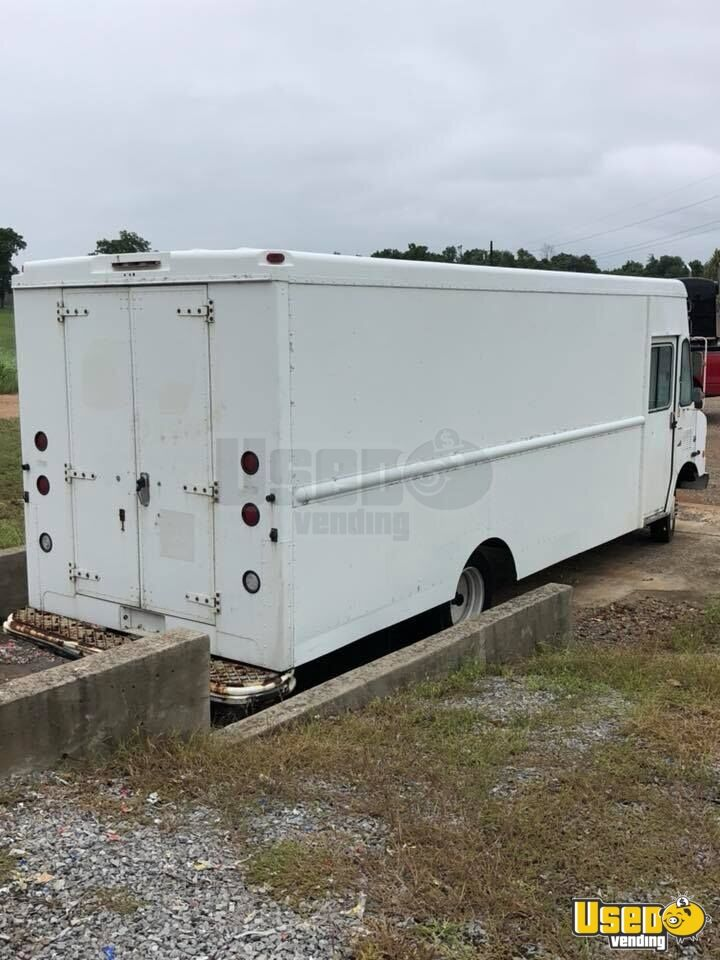 2003 Workhorse P43 Stepvan Transmission - Automatic Kentucky Diesel Engine for Sale - 2